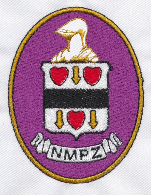 Nothing Man Crest