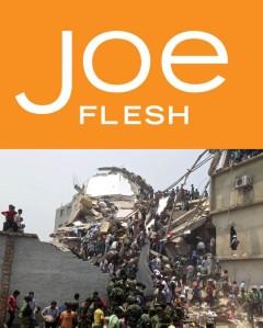 Joe Flesh
